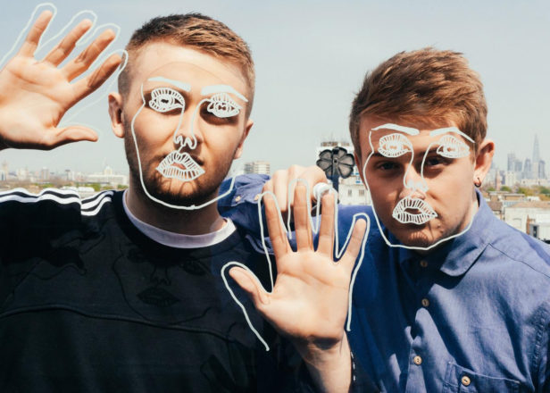 "Disclosure announce hiatus, promise ""a few special things"" this year"