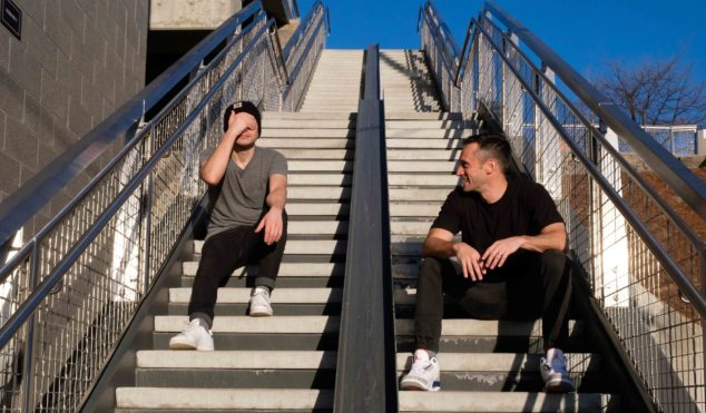 Funkontrol share debut single 'Bankers Club', announce album