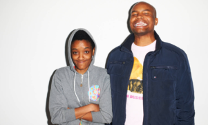 The Internet's Syd and Matt Martians are out to prove themselves on their solo debuts