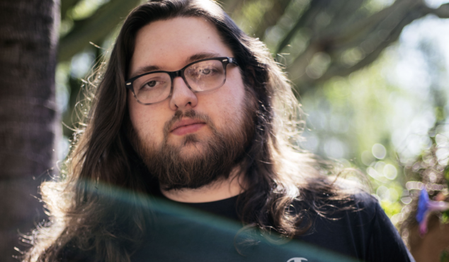 Rapper rebooted: How Jonwayne found his way back to music