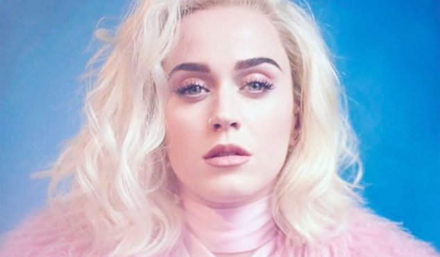 Singles Club: Katy Perry's 'Chained To The Rhythm' is a reggae disco disaster