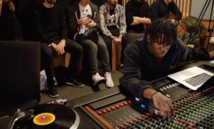 Kirk Knight – In The Studio at Ableton Loop
