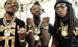 """Migos think it's """"wack"""" to support iLoveMakonnen's homosexuality"""