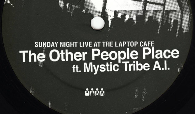 The Other People Place's only 12″ gets vinyl reissue on Clone