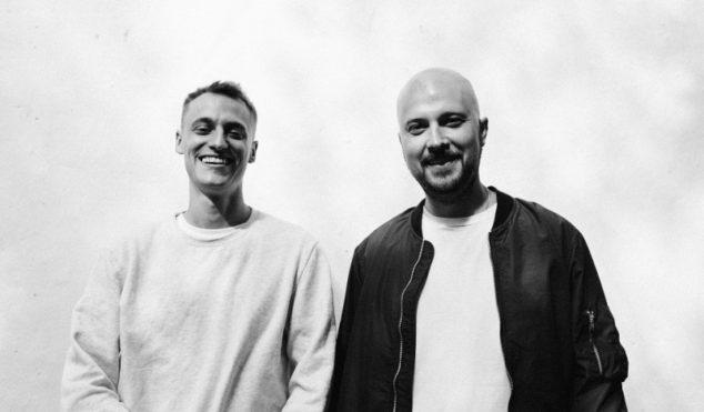 Overmono announce final EP in Arla series, share 'Inulin' video