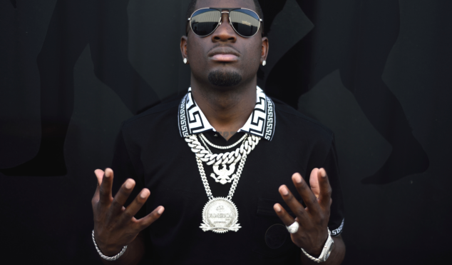 The Rap Round-up: Atlanta's Ralo is another smart signing for Gucci Mane