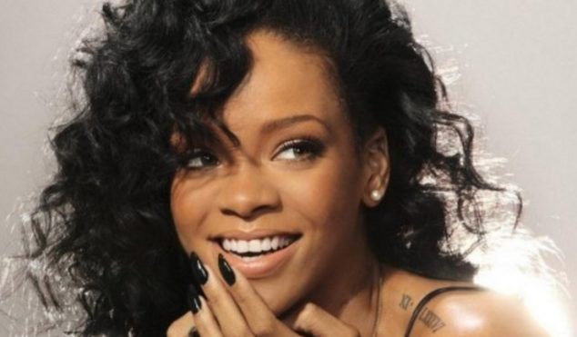 Rihanna named Harvard University Humanitarian of the Year
