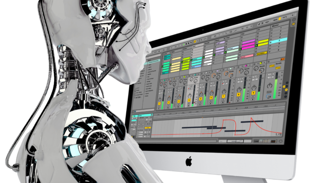 We Are The Robots: Is the future of music artificial?