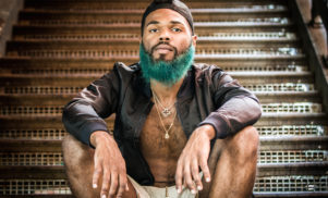 Listen to Rome Fortune's new grime-inspired track 'Jaded' from Beautiful Pimp 3