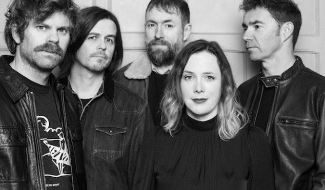 Slowdive, Blanck Mass complete Rewire Festival lineup 2017