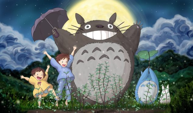 Hayao Miyazaki comes out of retirement to prove we can still have nice things