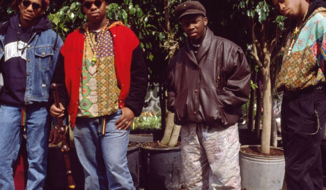 A Tribe Called Quest announce first European date since We Got It From Here at Roskilde Festival