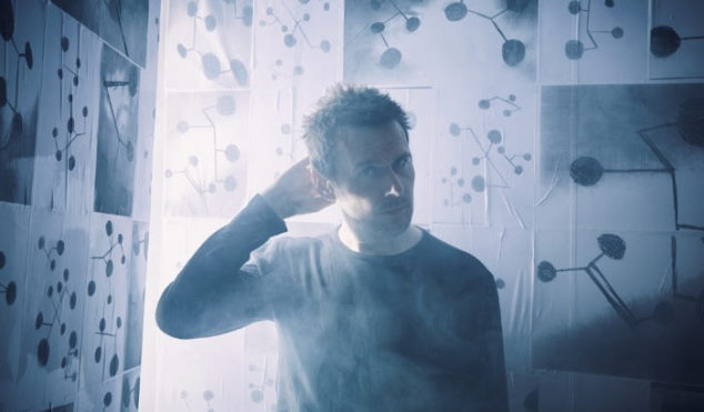 Warp veteran Clark announces new album Death Peak – listen to the first single