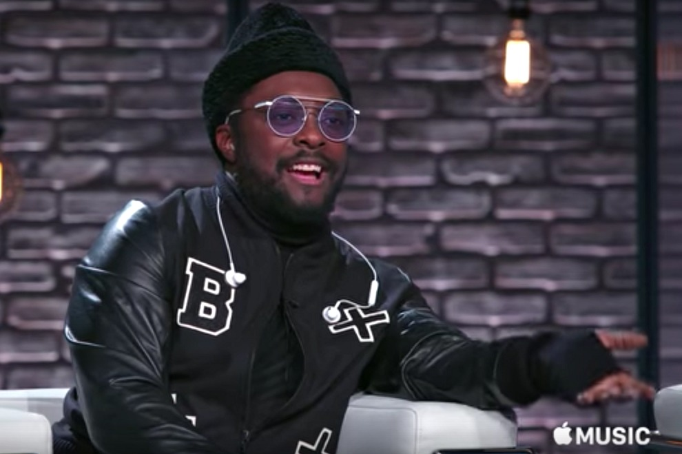 Planet of the Apps is Zane Lowe's new TV contest for app developers featuring advice from Will.i.am