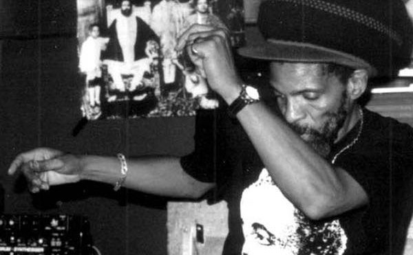 Roly Porter's new mix is a journey through the career of reggae visionary Jah Shaka