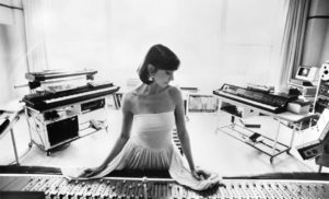 Suzanne Ciani to speak at A Life In Waves documentary screening in Boston