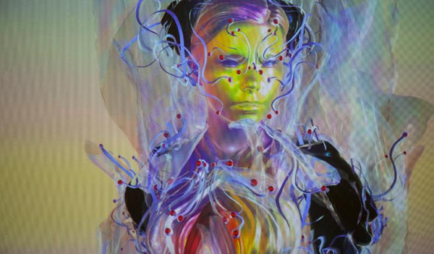 Björk will bring her VR exhibition to Los Angeles this spring