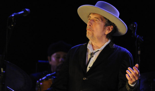 Bob Dylan to finally accept Nobel prize as cash deadline looms