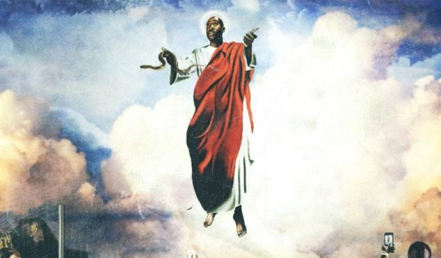 Stream Freddie Gibbs's new album You Only Live 2wice