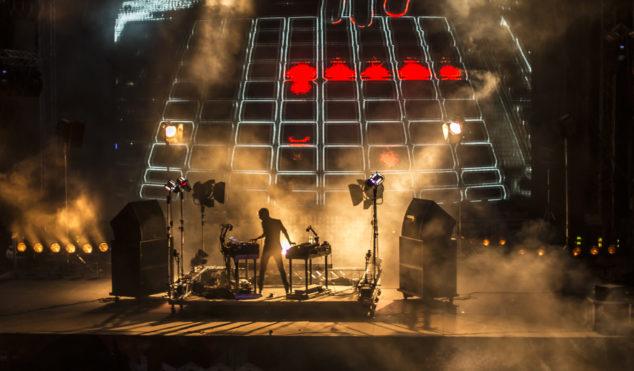 Richie Hawtin to debut new audiovisual show at Coachella 2017
