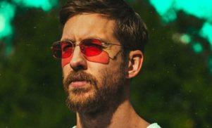 Calvin Harris announces new album featuring Future, Lil Yachty, D.R.A.M., Nicki Minaj, Frank Ocean and more