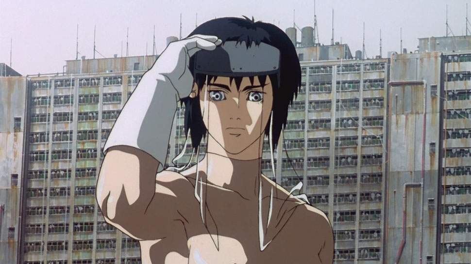 The Original Ghost In The Shell Soundtrack Gets First Official Vinyl Release