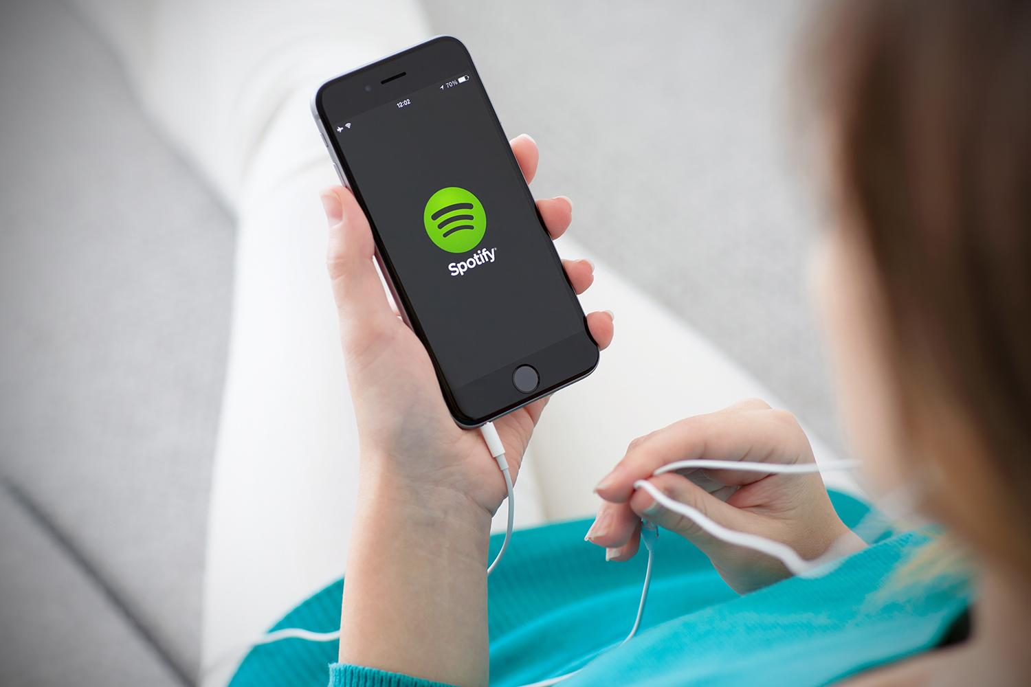Spotify may make upcoming major releases exclusive to paid subscribers