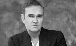Morrissey is selling racist t-shirts because he is a fucking idiot