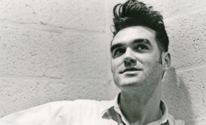 Unauthorized Morrissey biopic Steven gets new title