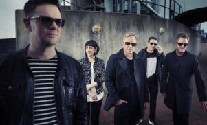 New Order to rework their catalogue for 12-member synthesizer ensemble