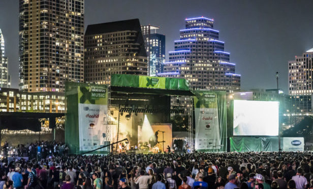 Austin musician shot during armed robbery at SXSW