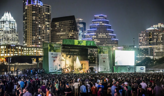 """SXSW """"will remove the option of notifying immigration authorities"""" in artist contracts"""