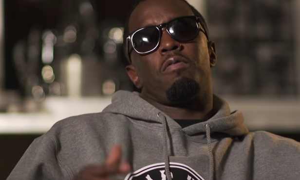 Puff Daddy launches The Notorious B.I.G social media campaign on 20th anniversary of death