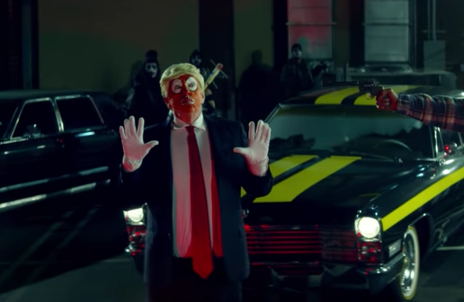 Donald Trump attacks Snoop Dogg following Kaytranada collaboration video featuring mock assassination