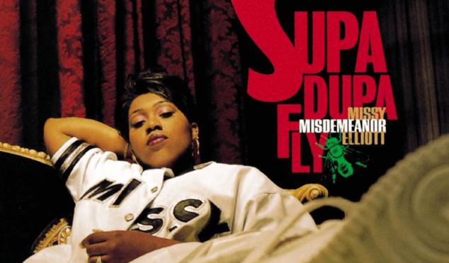 Missy Elliott's debut album Supa Dupa Fly reissued on vinyl for first time