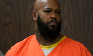 Suge Knight hospitalized again for blood clots