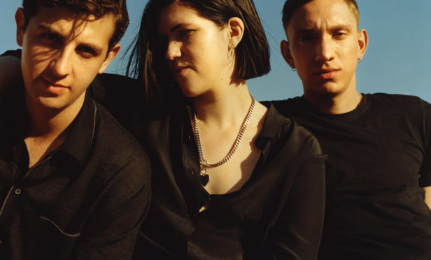 The xx brought Robyn out to perform 'With Every Heartbeat' last night