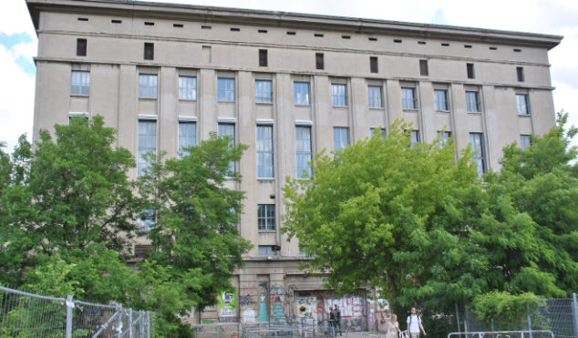 """Berghain to close and reopen as """"clubstaurant"""" in controversial buyout"""