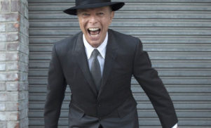 Two unreleased David Bowie records announced on limited vinyl