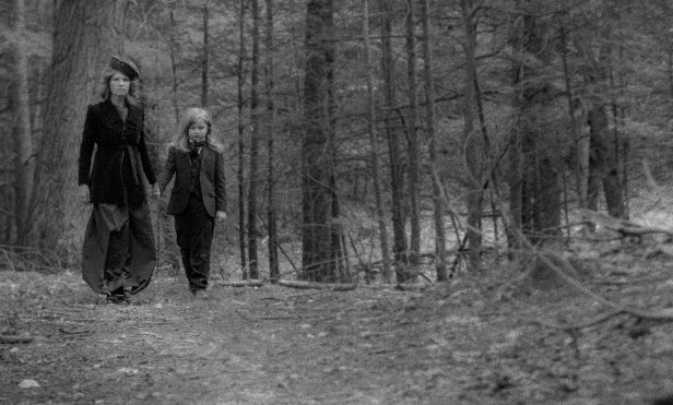 Delia Gonzalez returns to DFA Records with Horse Follows Darkness album