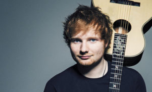 Ed Sheeran joins Glastonbury 2017 lineup as Sunday night headliner