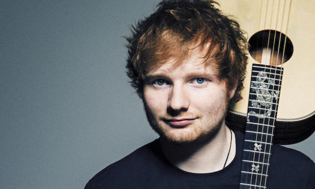 Ed Sheeran gives new 'Shape of You' credits to writers of TLC's 'No Scrubs'