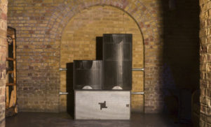 Fabric is selling its legendary room two speaker system on eBay