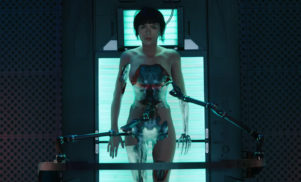 Ghost in the Shell review: A glossy update that misses the point but isn't the disaster expected