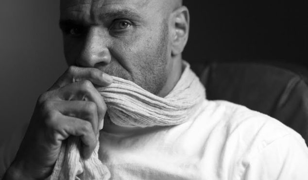 Goldie may have confirmed that Banksy is Massive Attack's Robert Del Naja