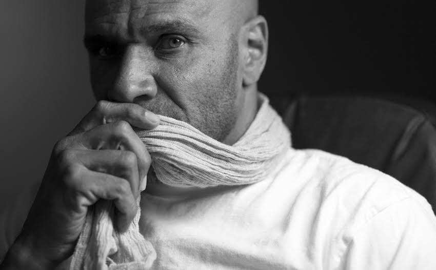 """Goldie to publish """"gonzo"""" memoir, All Things Remembered"""