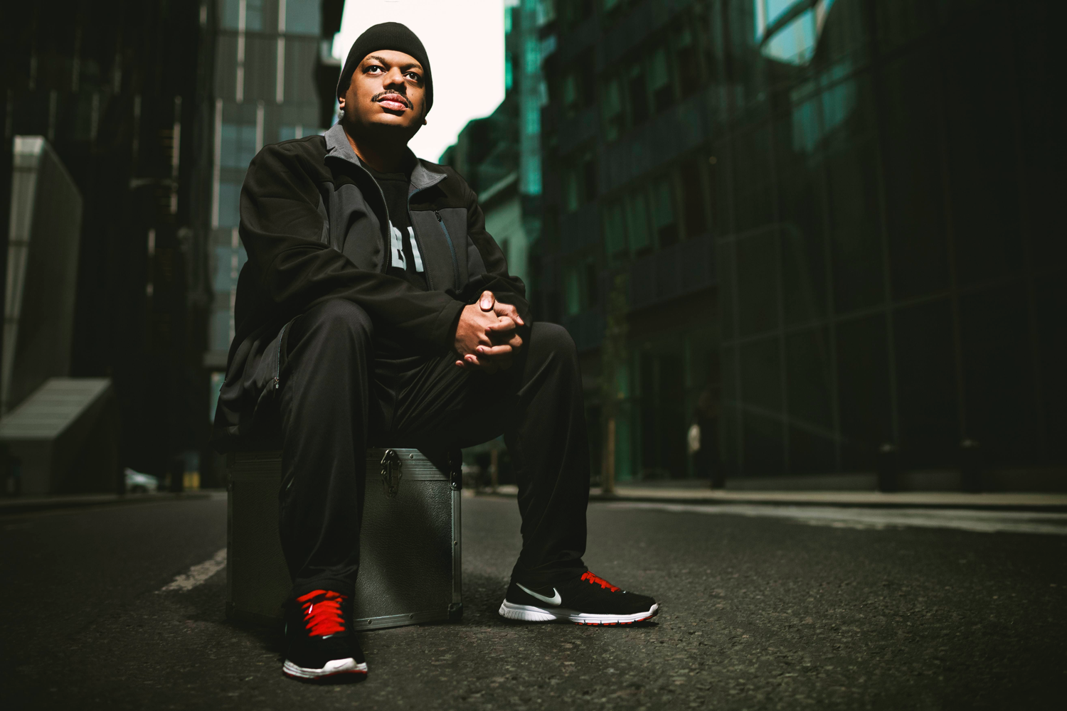 Boston's Together festival adds Kerri Chandler, Magda and Dâm-Funk