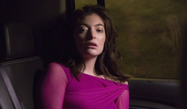 Singles Club: Lorde fires up the piano house for her 'Green Light' comeback