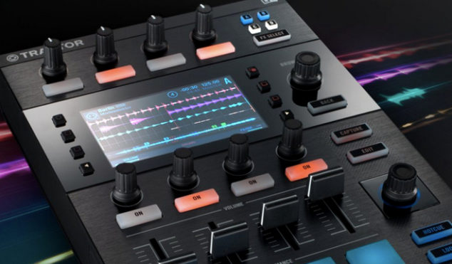 Native Instruments might be about to change how artists get paid for unofficial remixes