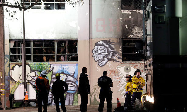 Ghost Ship building owners were aware of electrical issues before deadly fire